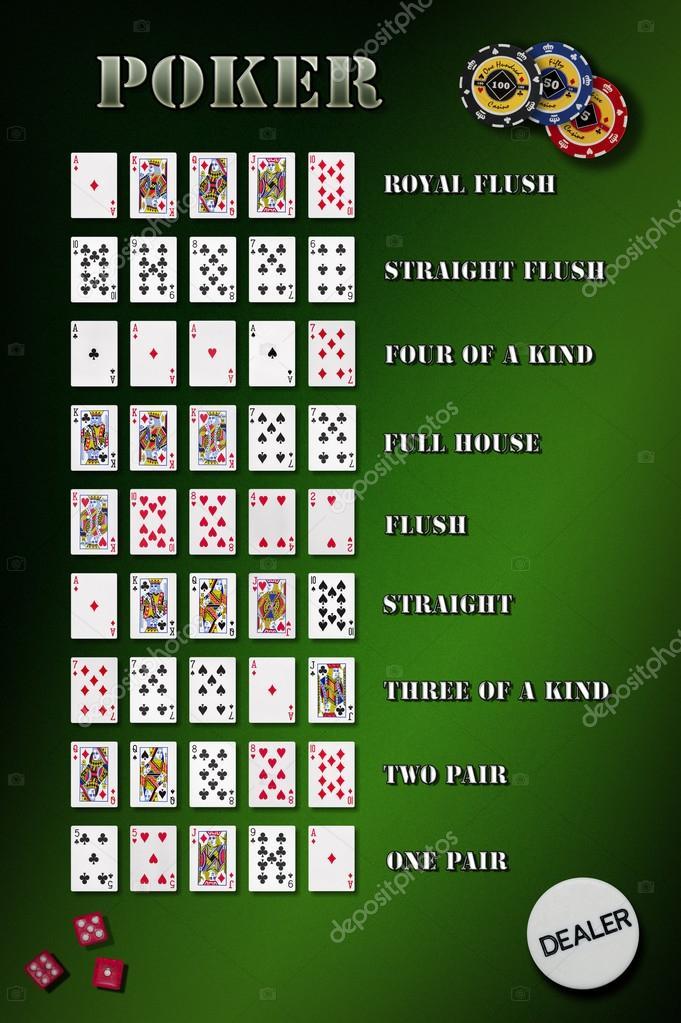 Poker For -878228