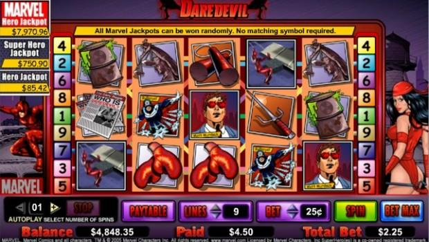 Poker Kanaren -787349