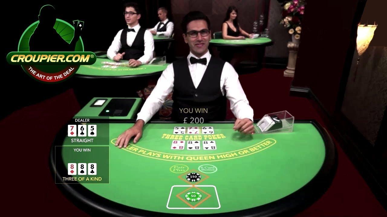 Poker TV -893786