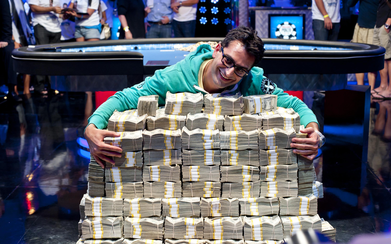 Poker WSOP -960710