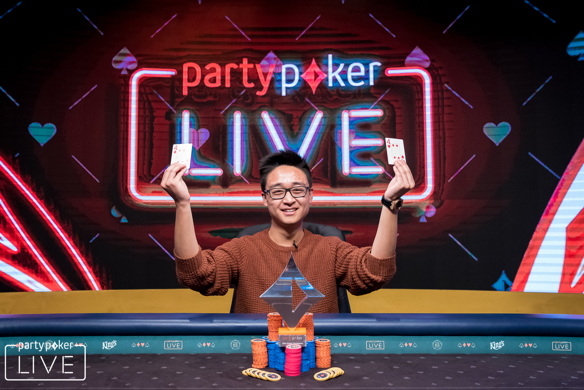 Pokernews Live Reporting -483206