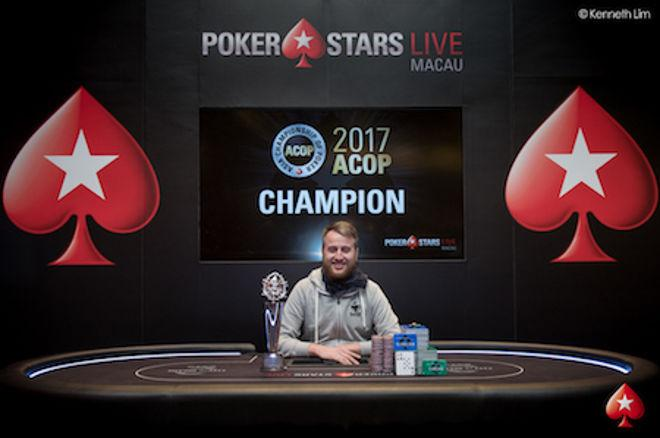Pokernews Live Reporting -329770