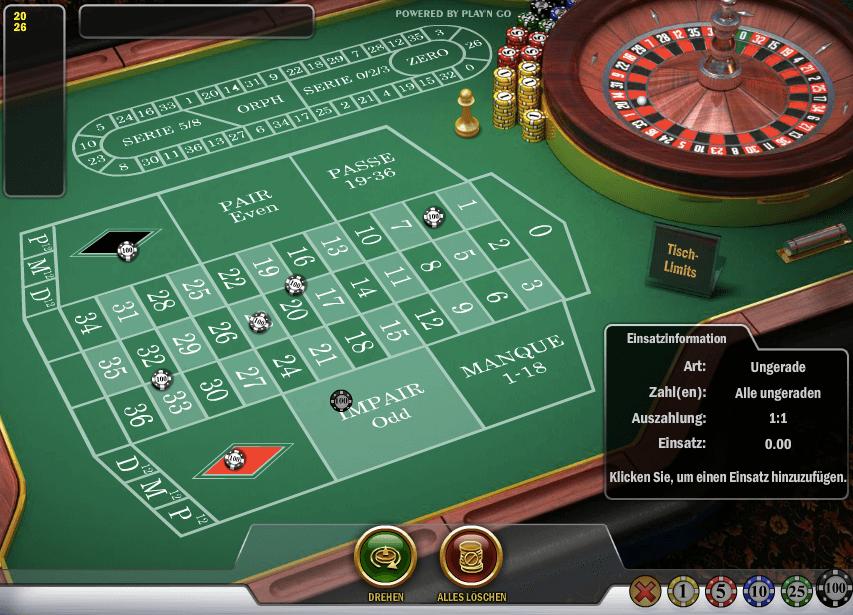 Pokerstars Casino -885356