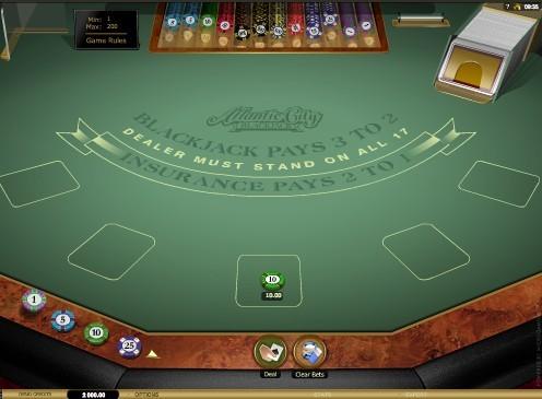 Pokerstars Casino -505499