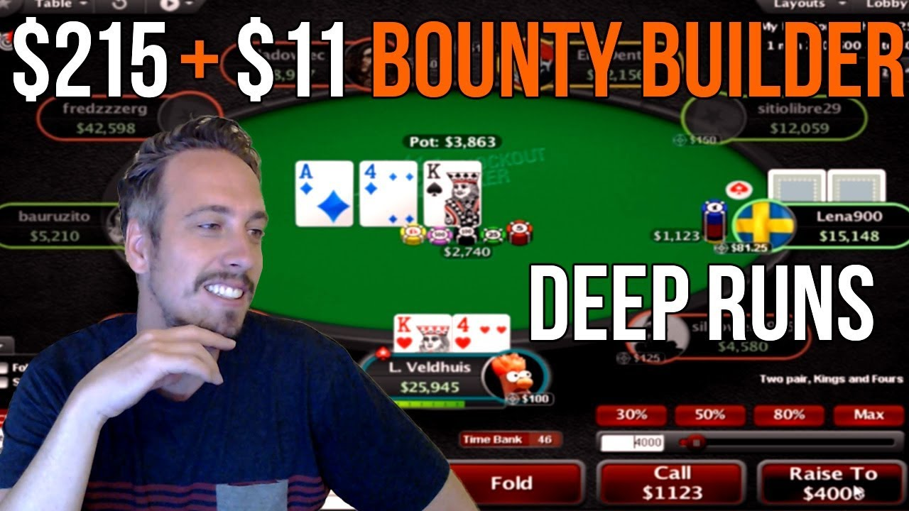 Pokerstars Live Stream Lebensunterhalt verdienen -994826