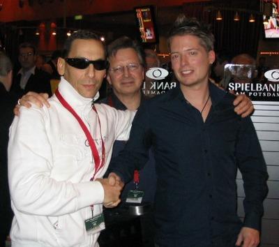 Pokerturnier Sonntags Casollo Casino -634597
