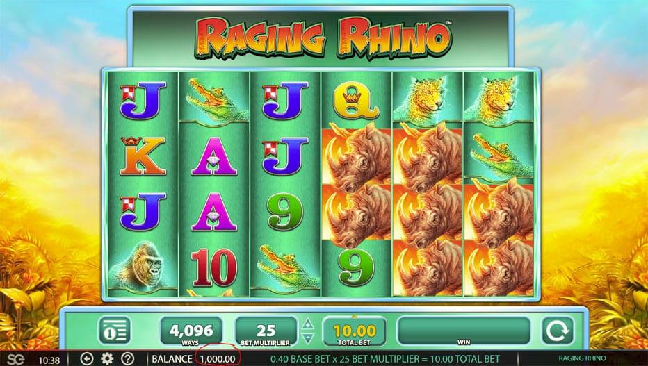 Prognosis Controlling Casino -69161