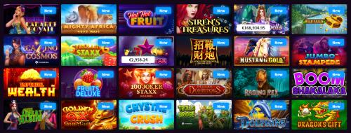 Rechnerisch Gewinn Wildblaster Casino -980339