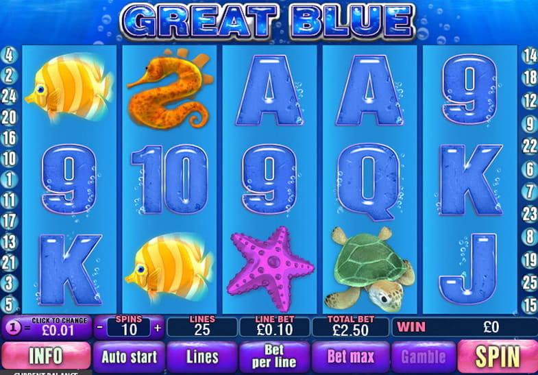 Rich Casino Great -900525