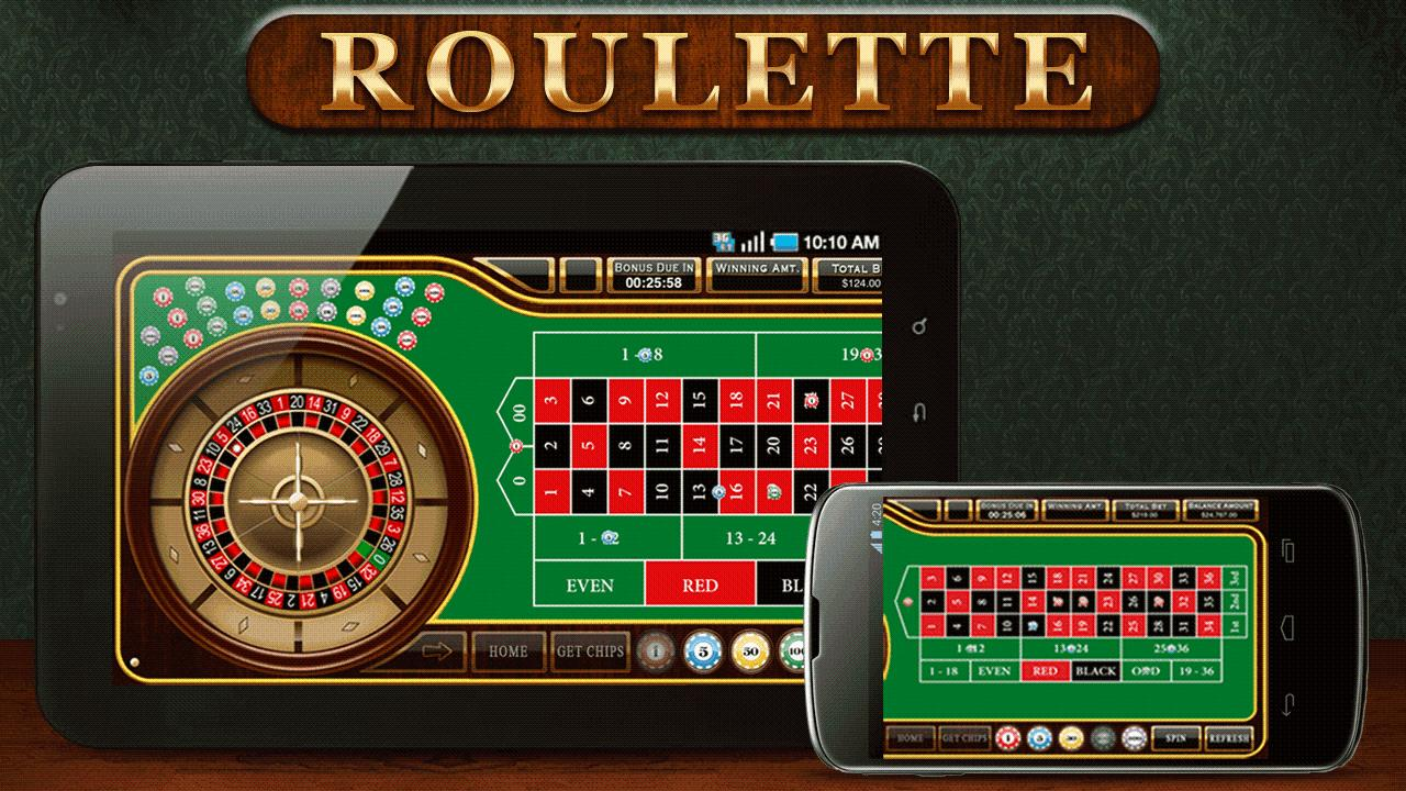 Roulette 0 Mobile -234504