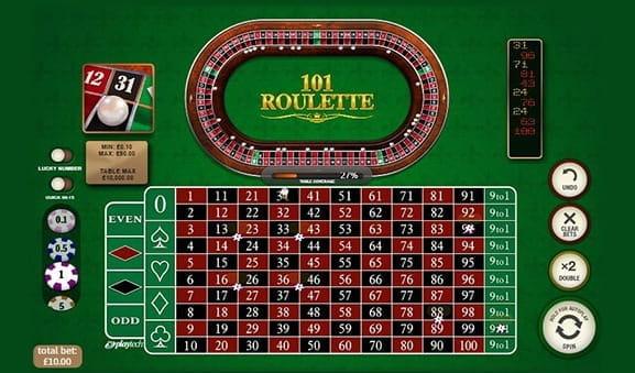 Roulette 0 Multifruit -289772