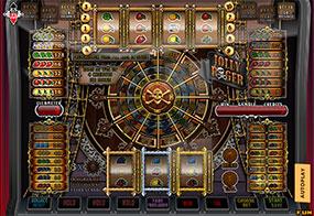 Roulette Gewinne Casino -153081