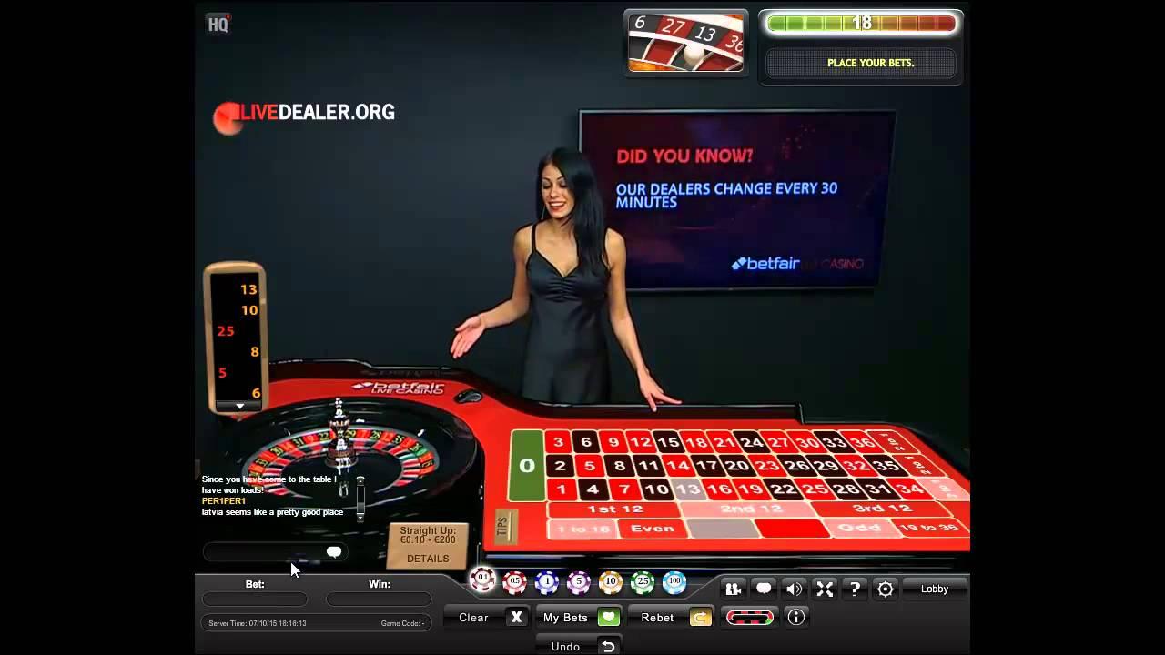 Dauerhaft Im Casino Gewinnen