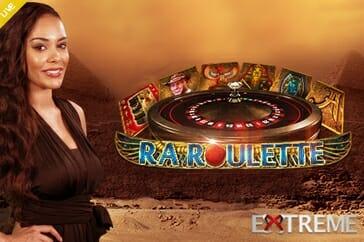 Track casino