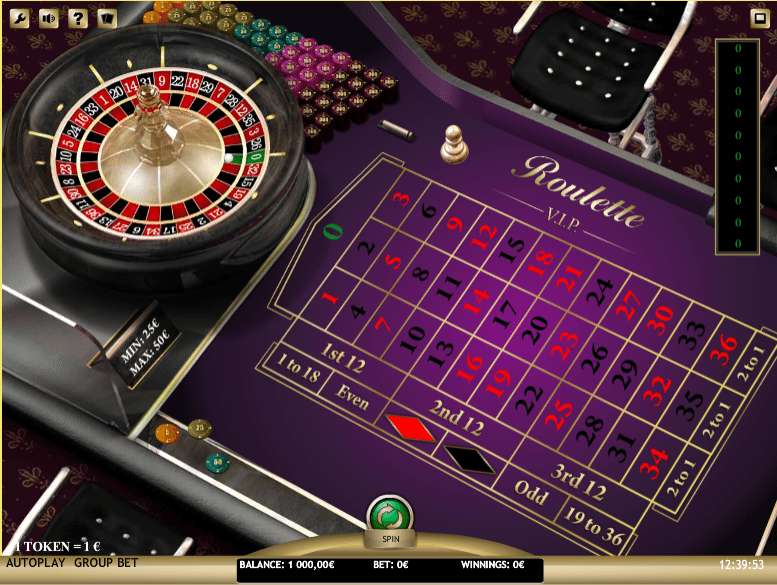 Roulette Schnelles Spiel -944830