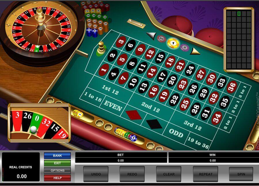 Roulette Serien Erklärung -47417