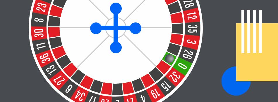 Roulette Serien -983723