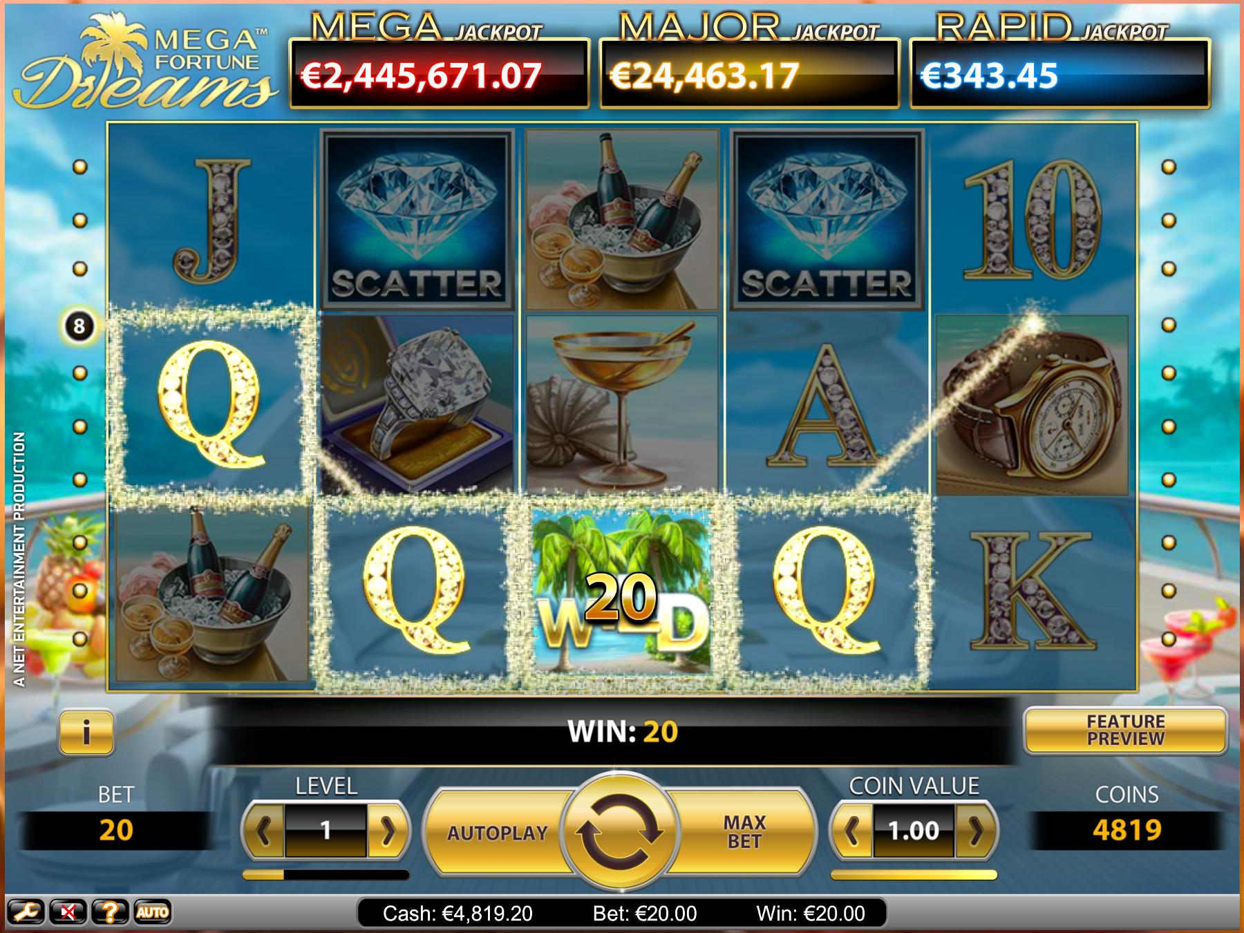 Roulette Serien Erklärung -975551
