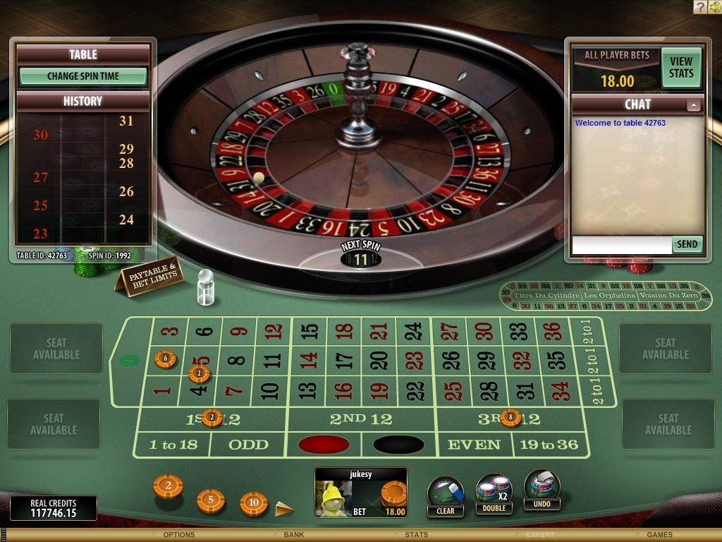 Multi Roulette Manipuliert