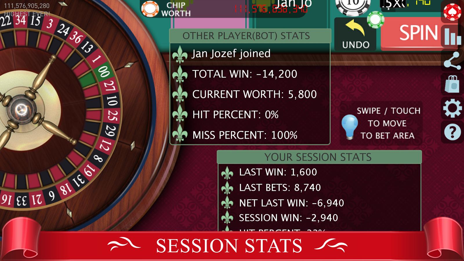 Roulette Tool Ikibu Casino -260899