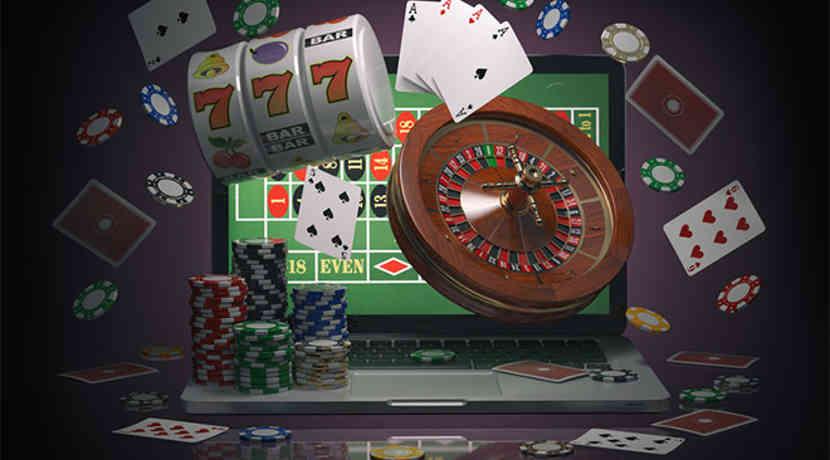 Seriöses online Casino -392474
