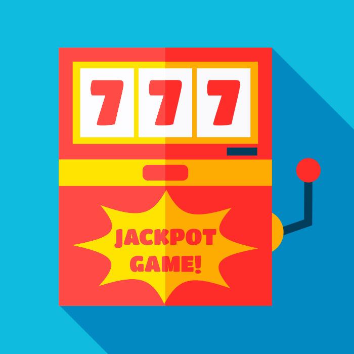 Slot Automaten Glücksspiel -337386