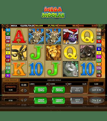 Slot Spielautomaten kostenlos spielen -872273