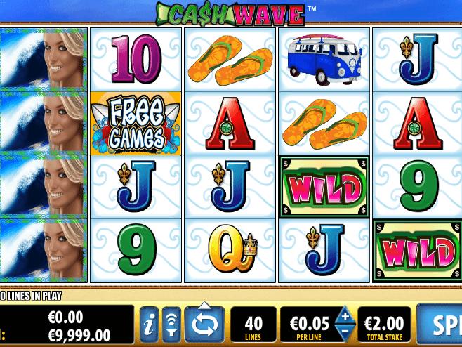 Slot Spielautomaten -955581
