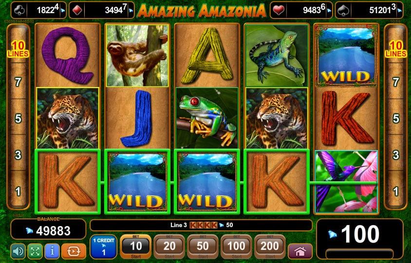 Slot Spiele -692110