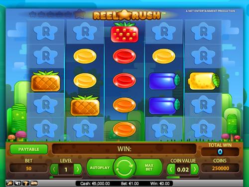 Slots Angebot -958619