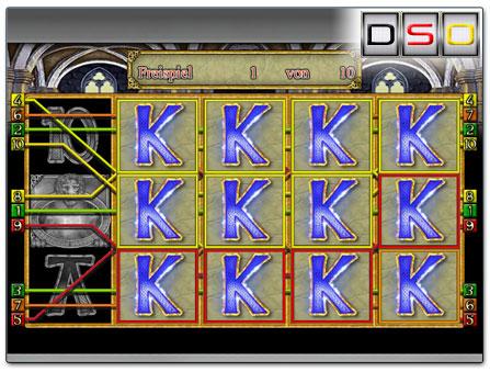 Slots anmelden -624106