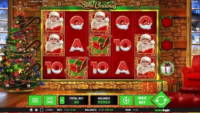 Slots anmelden -172405