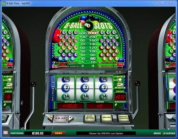 Slots mit -592214