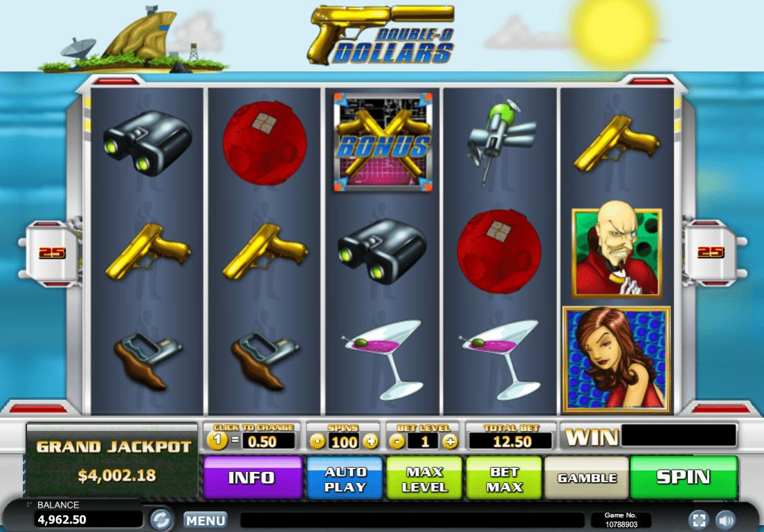 Spass Casino -754108