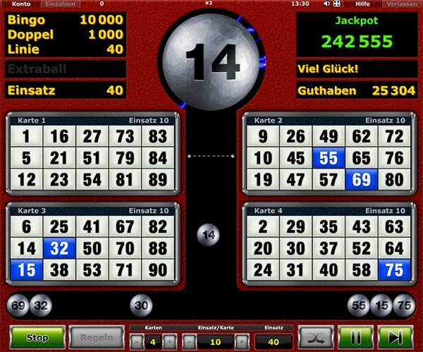 Spielautomat Bonus Codes -767831