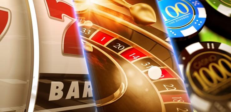 Spielautomat Gewinnchancen ältestes -329383