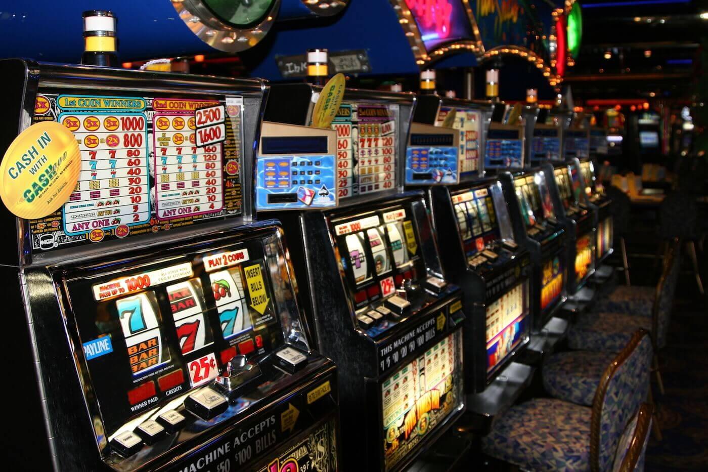 Spielautomat Gewinnchancen blazing -487618