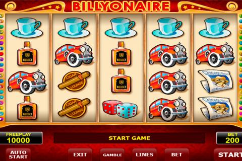 Spielautomaten Algorithmus