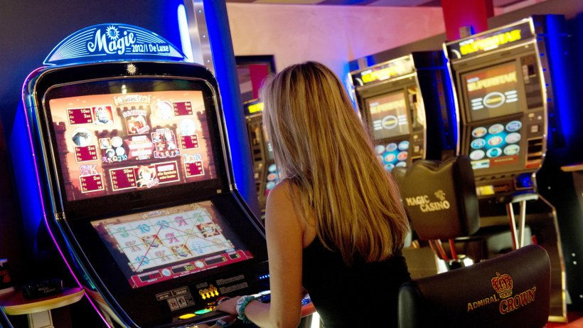 Spielautomaten beste -773519