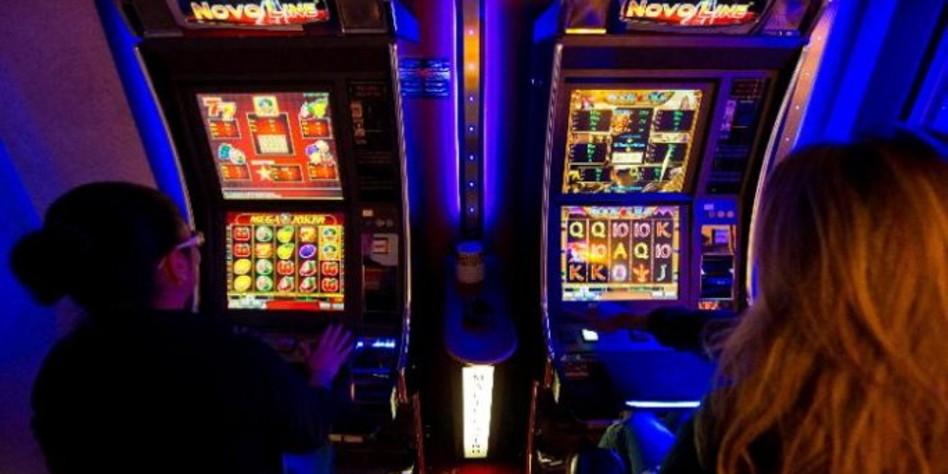 Spielautomaten Gaststätten Exklusivangebot € -459374