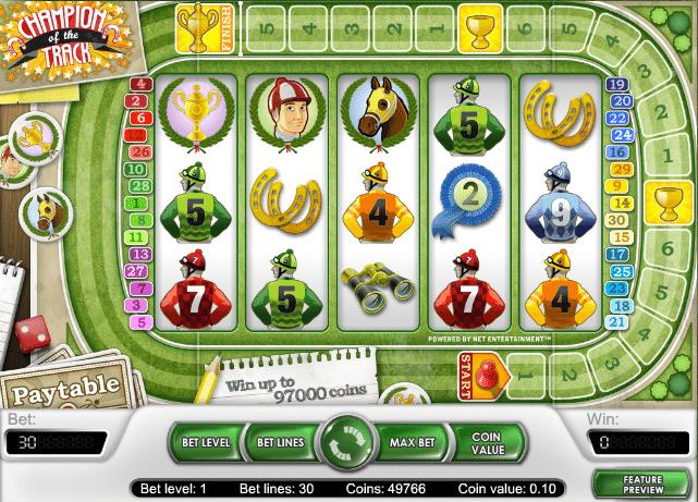Spielautomaten kostenlos spielen -782825