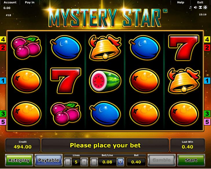 Spielautomaten kostenlos spielen -685634