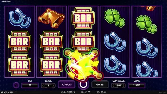 Spielautomaten mit besonderen -724472