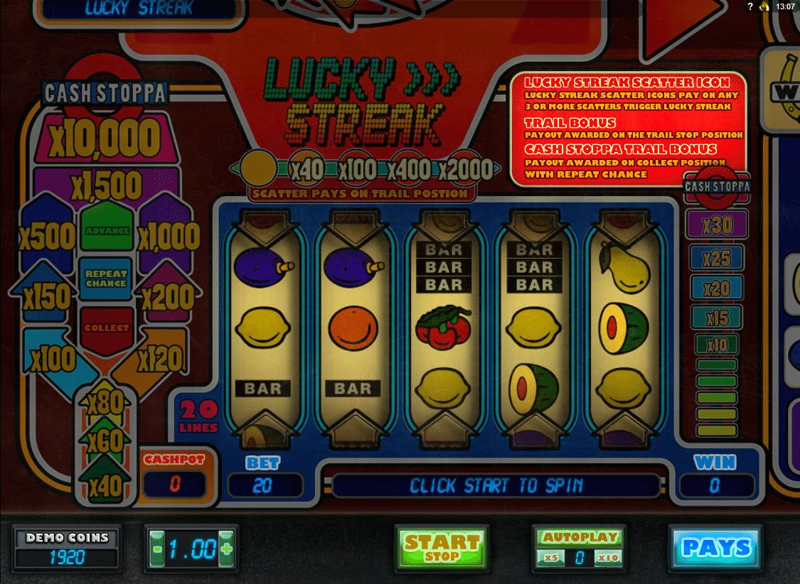 Spielautomaten online -420198