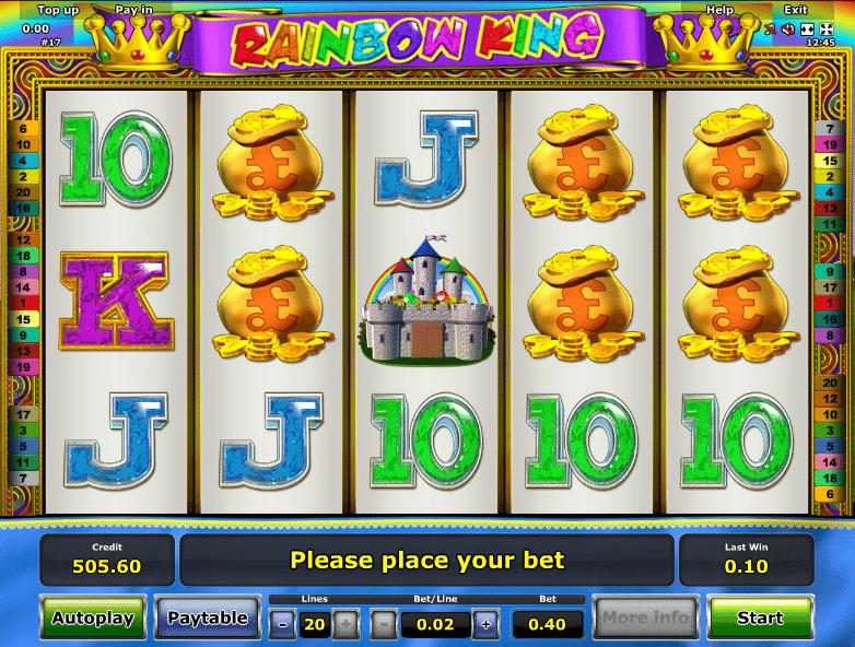 Spielautomaten online Gratis -425971