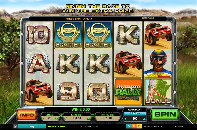 Spielautomaten online Gratis -336657
