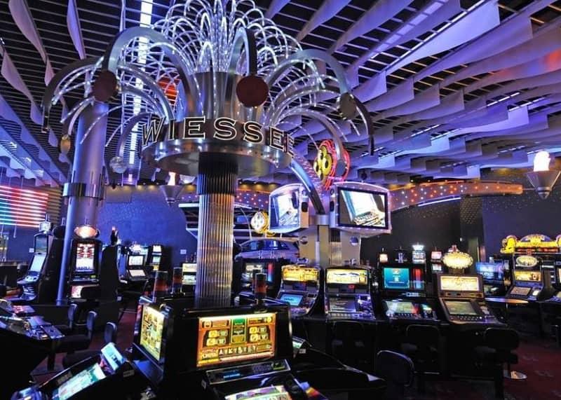 Spielautomaten Spielhallen Unibet Casino -559508