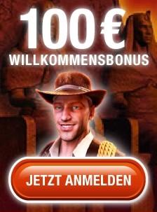 Spielbank Automaten 100 Geld -603517