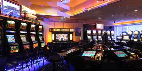 Spielbank Automaten -33229