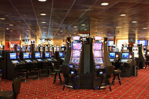 Spielbank Automaten Jackpot -625537
